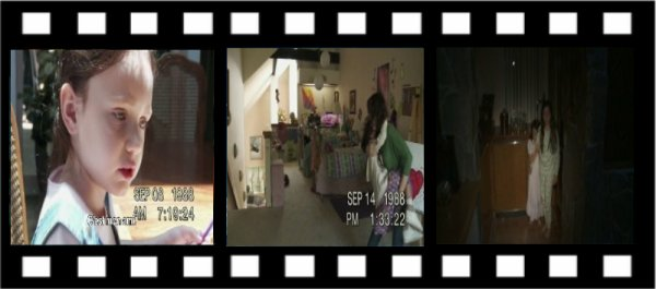 Film : Paranormal Activity 3