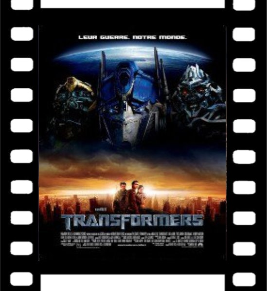 Film : Transformers