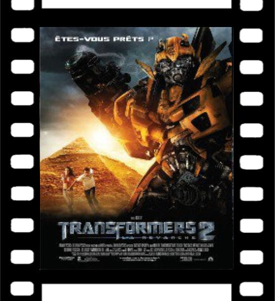 Film : Transformers 2