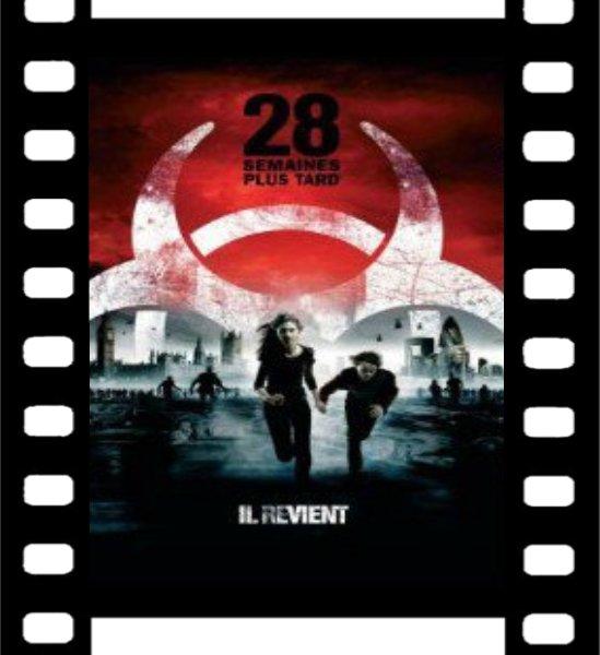 Film : 28 semaines plus tard