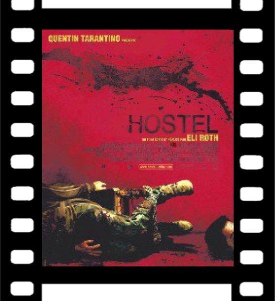 Film : Hostel
