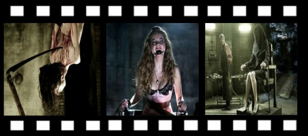 Film : Hostel 2
