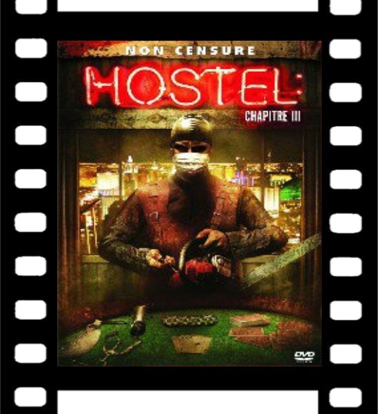 Film : Hostel 3
