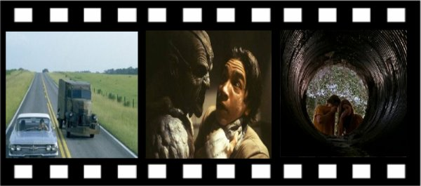 Film : Jeepers Creepers