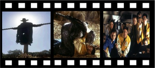 Film : Jeepers Creepers 2