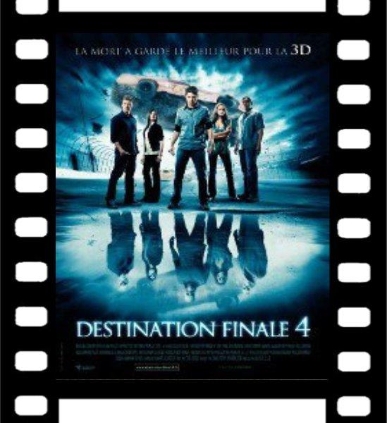 Film : Destination Finale 4
