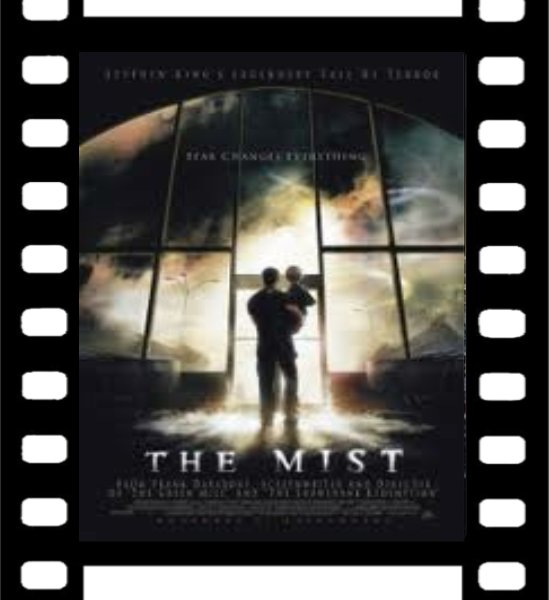 Film : The mist