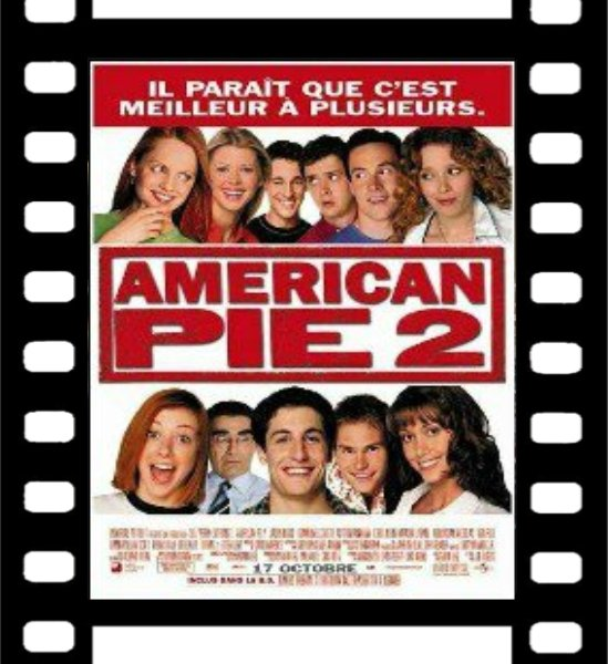 Film : American Pie 2