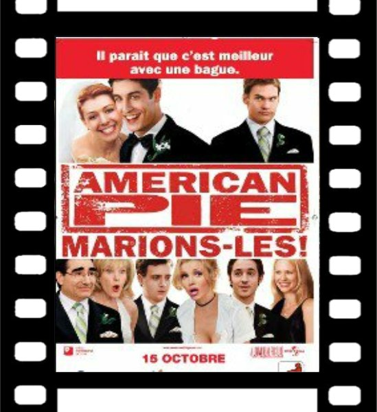 Film : American Pie 3