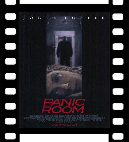 Film : Panic room