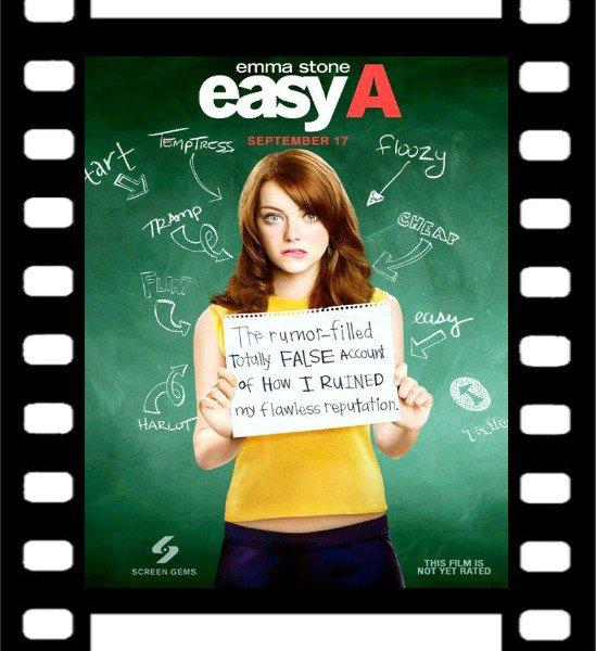 Film : Easy a