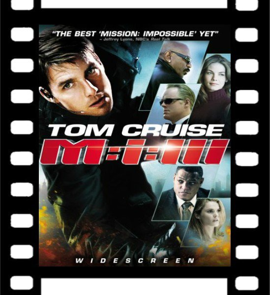 Film : Mission impossible 3