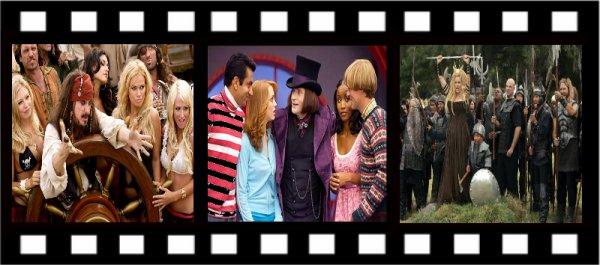 Film : Big Movie