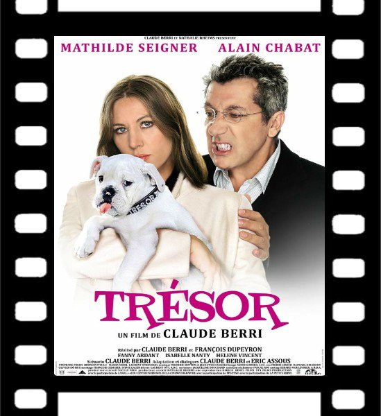 Film : Trésor