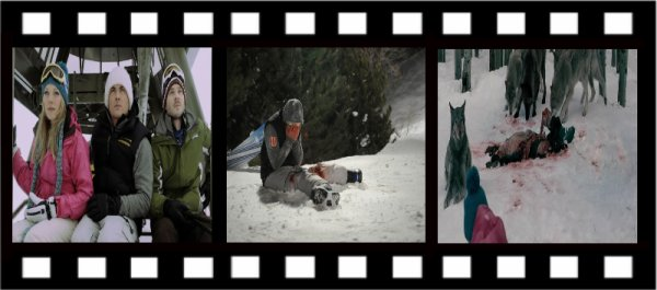 Film : Frozen