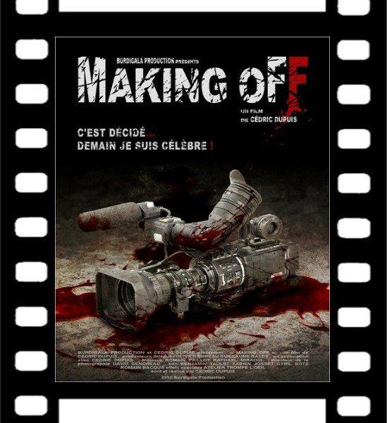 Film : Making Off