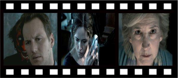 Film : Insidious