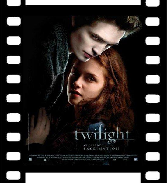 Film : Twilight ( Fascination )