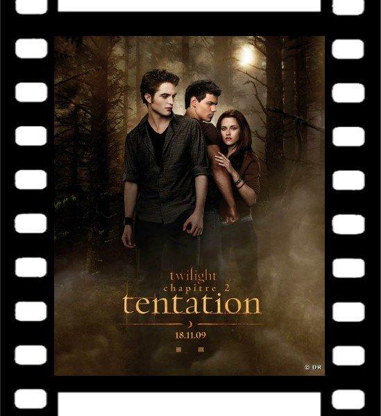 Film : Twilight 2 ( Tentation )