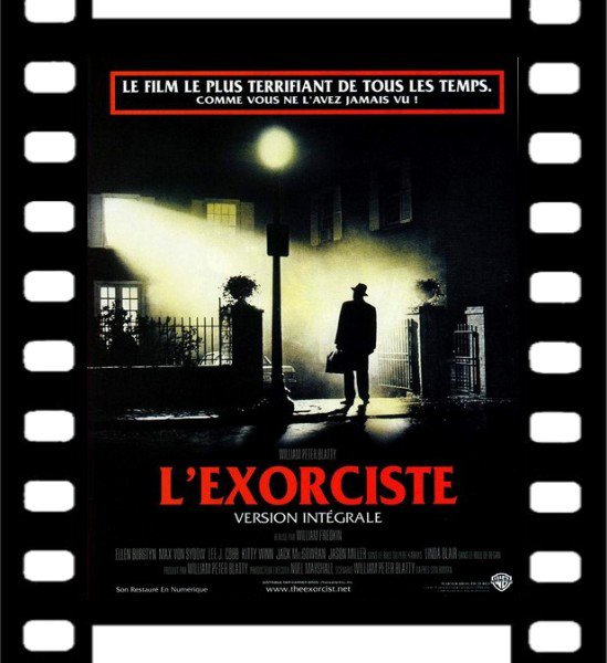 Film : L'exorciste