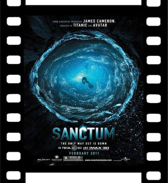 Film : Sanctum