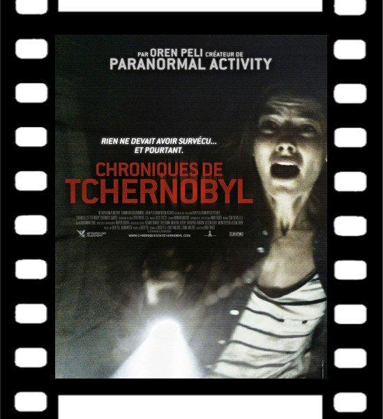 Film : Chroniques de Tchernobyl