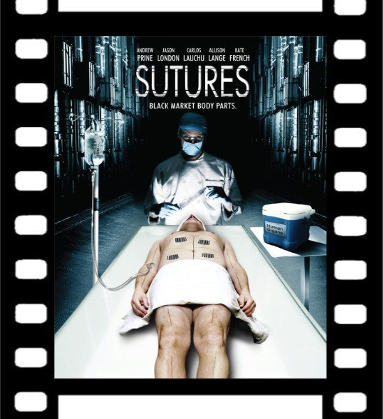 Film : Sutures