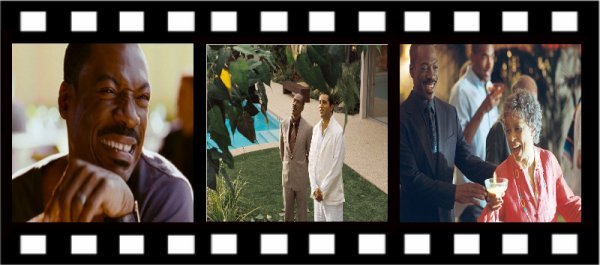 Film : Mille mots