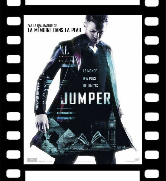 Film : Jumper