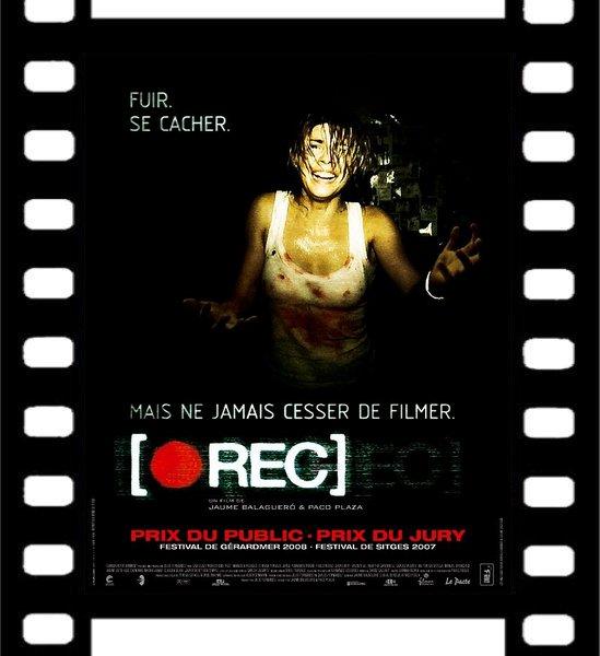 Film : REC