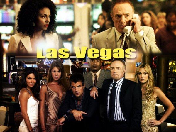 Série : Las Vegas