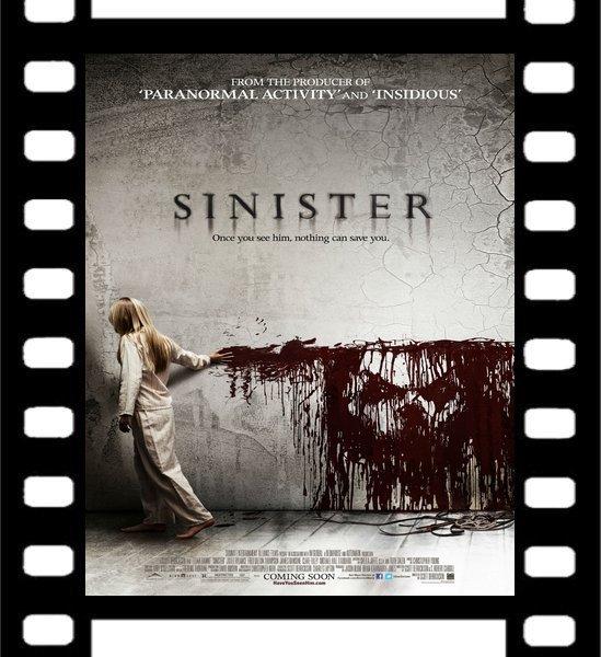 Film : Sinister
