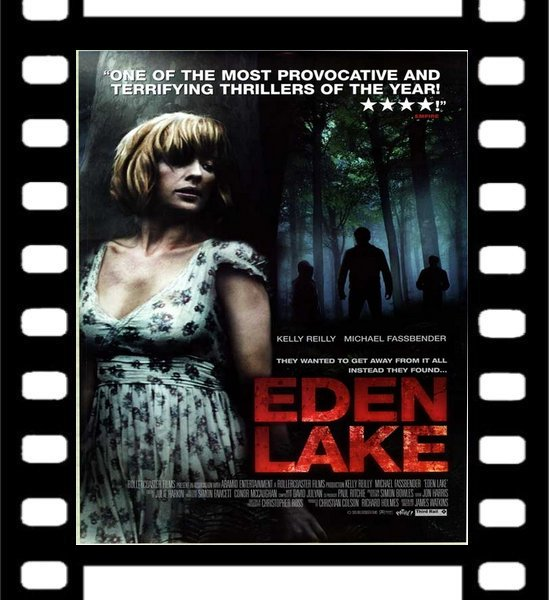 Film : Eden Lake