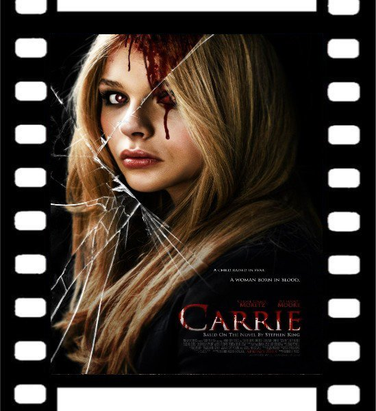 Film : Carrie : La vengeance