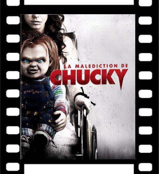 Film : La malédiction de Chucky