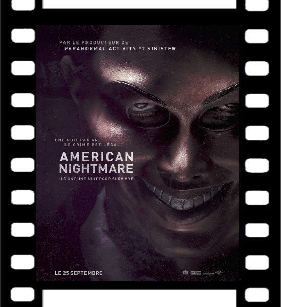 Film : American Nightmare