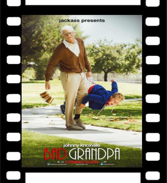Film : Bad Grandpa