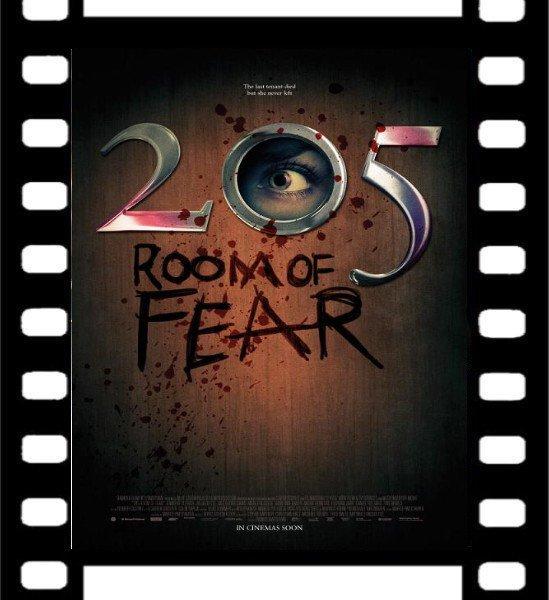 Film : Room 25