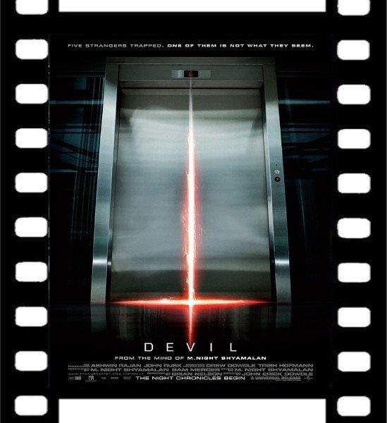 Film : Devil