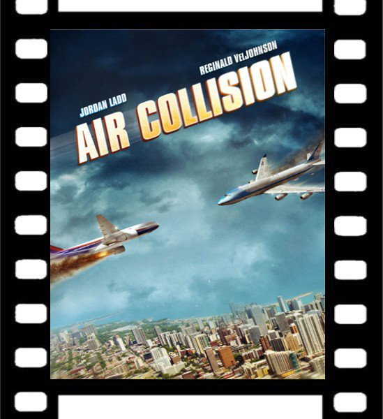 Critique de film Air Collision