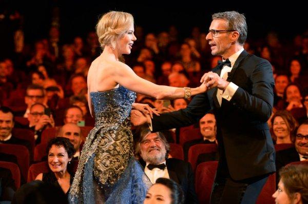 ★ Festival de Cannes ( 2014 ) ★  Zoom sur la cérémonie
