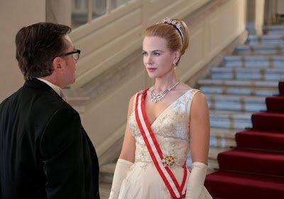 ★ Festival de Cannes ( 2014 ) ★  Grace de Monaco : Nicole Kidman tente de défendre le film tant décrié