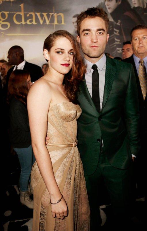 ★ Festival de Cannes ( 2014 ) ★  Kristen Stewart : Absente de Cannes pour éviter Robert Pattinson ?
