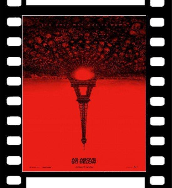 Critique de film Catacombes