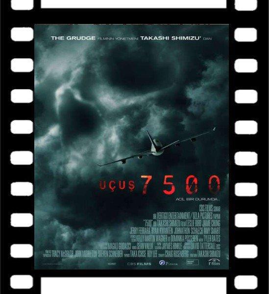 Critique de film Vol 7500 : aller sans retour