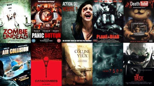 Bilan 2014 Films vus durant l'année