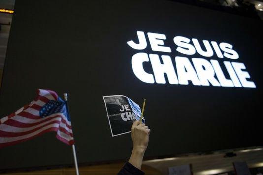 Actu Charlie Hebdo : la France se fige en hommage aux victimes