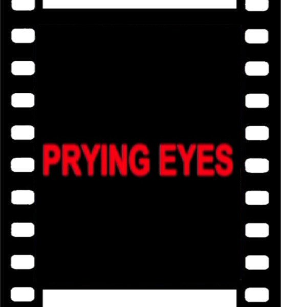 Critique de film Prying Eyes