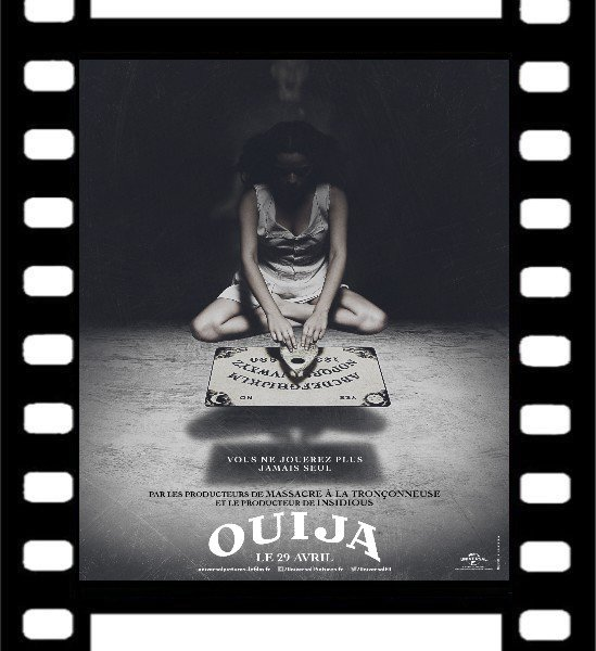 Critique de film Ouija