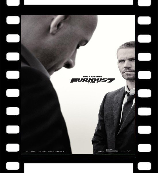 Critique de film Fast and Furious 7